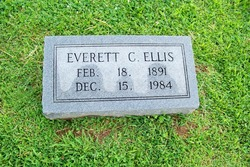 Everett C. Ellis