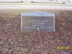 Ernest Alton Allen