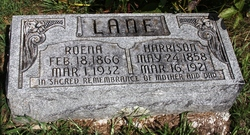 Harrison Lane