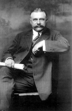George Edward Kessler