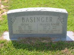 Eugene Basinger