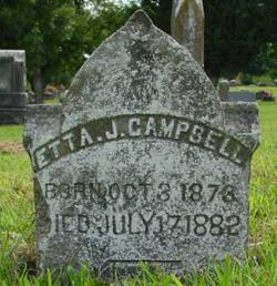 Etta Jane Campbell