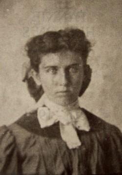 Fannie Mae Huston