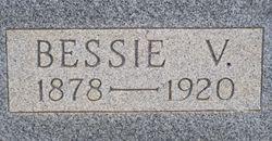 Bessie Vienna <i>Sharp</i> Cawthon