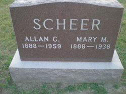 Allan George Scheer