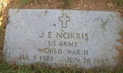 J. E. Norriss