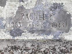 Rachel Sophia <i>Fiedler</i> Boede