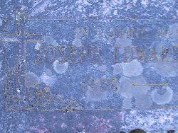 Joseph Edward Ed Bull