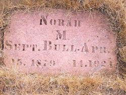Norah Mary <i>Basford</i> Bull