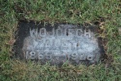 Albert Wojciech Zaleta