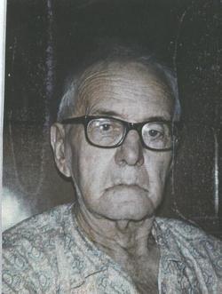 Clifford Newton Barrett