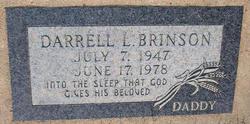 Darrell Lendon Brinson