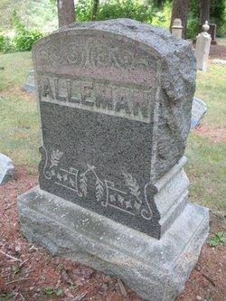 Henry H Alleman