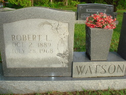 Robert L Watson