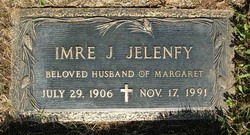 Imre J Jelenfy