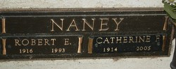Catherine F Naney