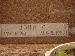John Grant Armstrong