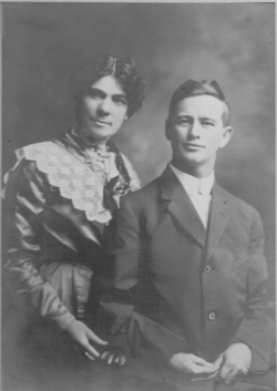 Beatrice Armilda <i>Ellsworth</i> Daley