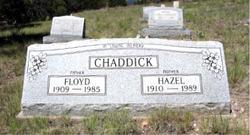 Floyd Ezra Chaddick