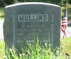 Ellen M. Mullins