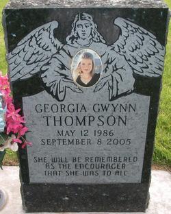 Georgia Gwynn Thompson