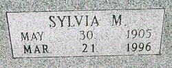 Sylvia <i>Hedge</i> Goshen