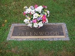 Alfred Roscoe Al Greenwood