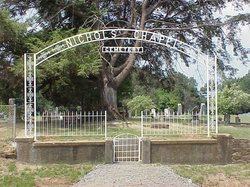 Nichols Chapel Cemetery
