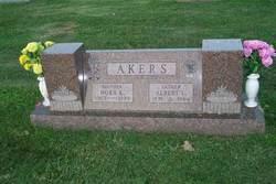 Albert L Akers