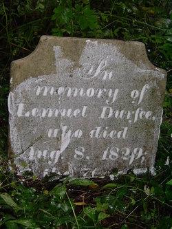 Lemuel Durfee