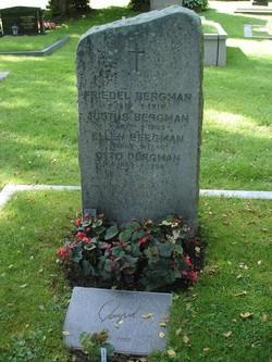 Ellen Bergman