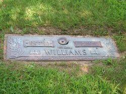 Mary Margaret <i>Zimmerman</i> Williams