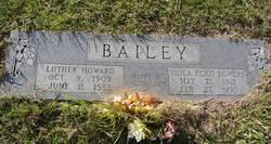 Viola Echo <i>Bowers</i> Bailey
