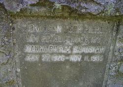 Joanna <i>Pierce</i> Bradshaw