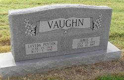 Loveda <i>Peyton</i> Vaughn