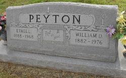 William D. Peyton