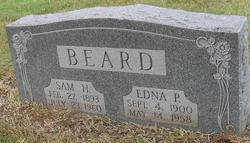 Edna Pearle <i>Bingham</i> Beard