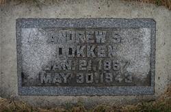 Andrew S. Dokken