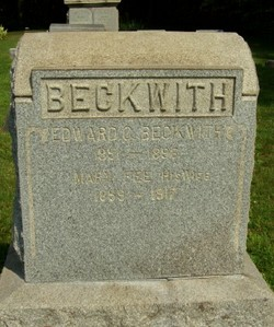 Edward C. Beckwith