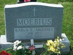 Karla Sue <i>Moebius</i> Arquines