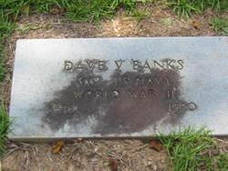 Dave V. Banks
