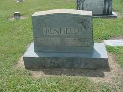 V. J. <i>Warlick</i> Benefield