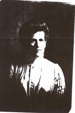 Maria Louise Edwards