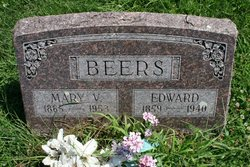 Mary V Beers