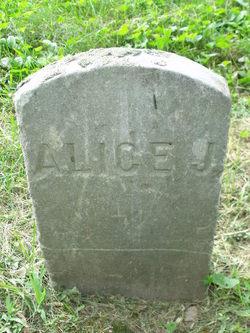 Alice J Bowdre