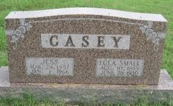 Jess J. Casey