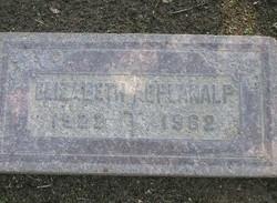 Elizabeth Abplanalp