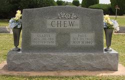 Mabel Gladys Gladys <i>Whitaker</i> Chew