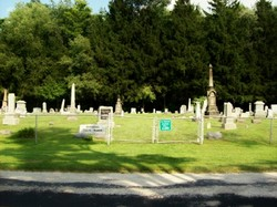 Colebrook North Cemetery