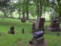 George Peery Cemetery